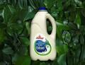 Láhve na mléko z cukrové třtiny