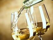 Novoroční přípitek GM vínem