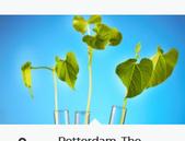 Kongres o rostlinné genomice a genové editaci