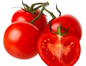 Cesta k voňavým rajčatům