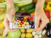 GMO chyceno v sociální síti